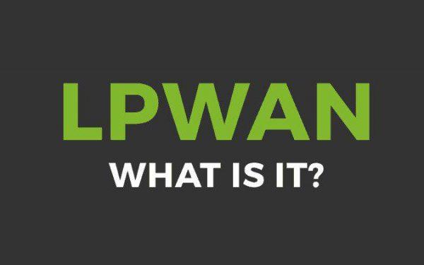 منظور از LPWAN چیست؟